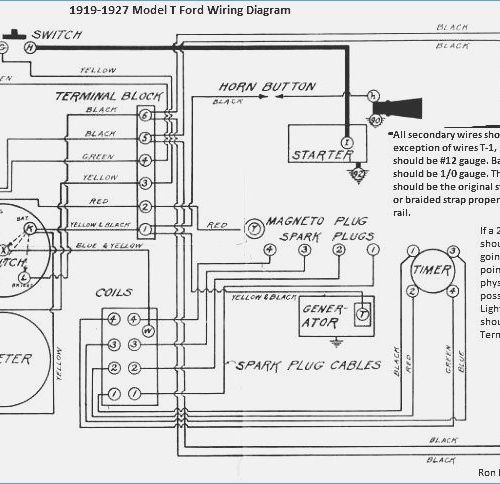 True Cooler Wiring Diagram