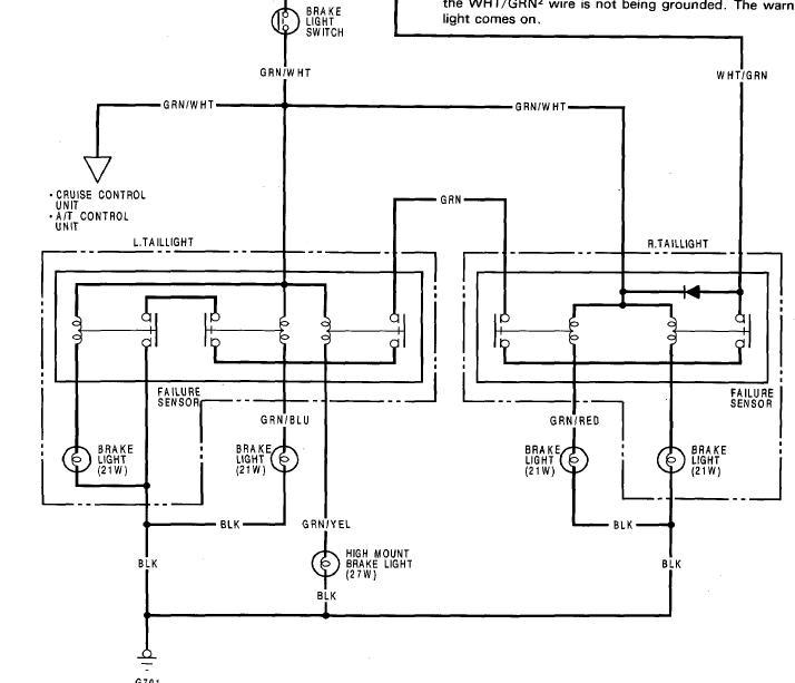 HH_0029] 2001 Civic Electrical Diagram Schematic WiringEhir Tran Orsal Denli Hist Dict Over Benkeme Rine Umize Ponge  Mohammedshrine Librar Wiring 101