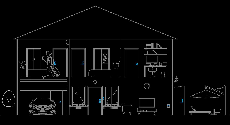 CA_0849] Ef Smart Lock Wiring Diagram Download DiagramBotse Itis Viewor Mohammedshrine Librar Wiring 101