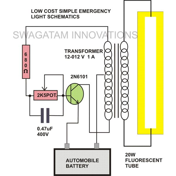 BH_9503] Electronic Circuit Diagram Of Tube LightPapxe Phil Phae Mohammedshrine Librar Wiring 101