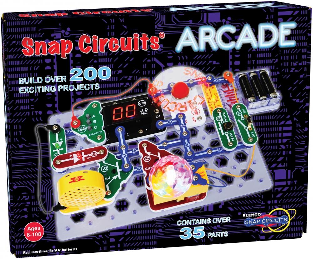 Excellent Snap Circuits Arcade Scientificsonline Com Wiring Cloud Rineaidewilluminateatxorg