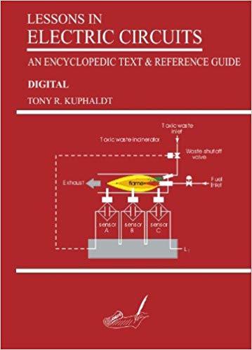 Incredible Lessons In Electric Circuits Vol 4 Digital Tony R Kuphaldt Wiring Cloud Histehirlexornumapkesianilluminateatxorg