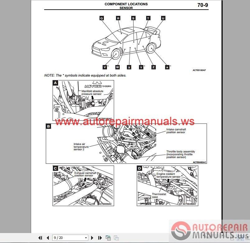 Tc 4862  Mitsubishi Cedia Wiring Diagram Free Diagram