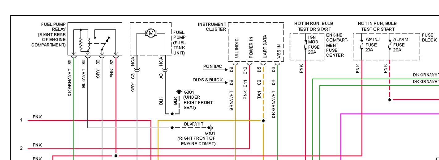 DIAGRAM] 1996 Pontiac Grand Am Wiring Diagram - Labelled Diagram Of Catfish  List diagnose.mon1erinstrument.frmon1erinstrument.fr