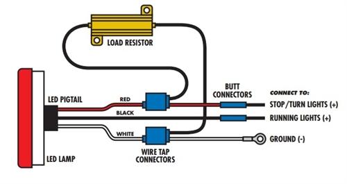 Kn 5706 Brake Light Wiring Diagram 2 Free Diagram