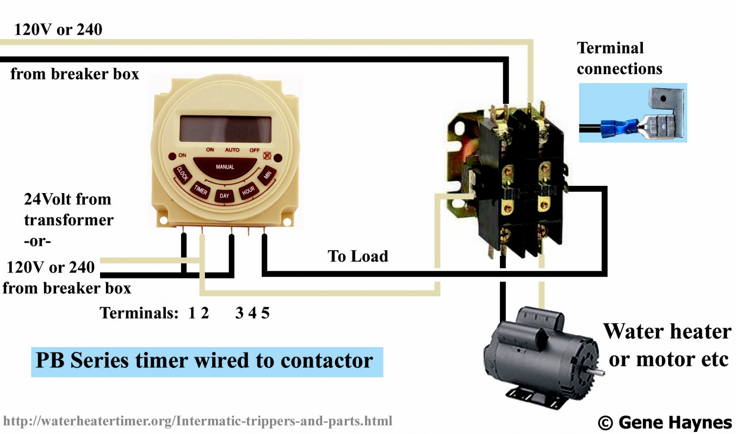 Km 8704  Wiring Diagram For Contactors Wiring Diagram