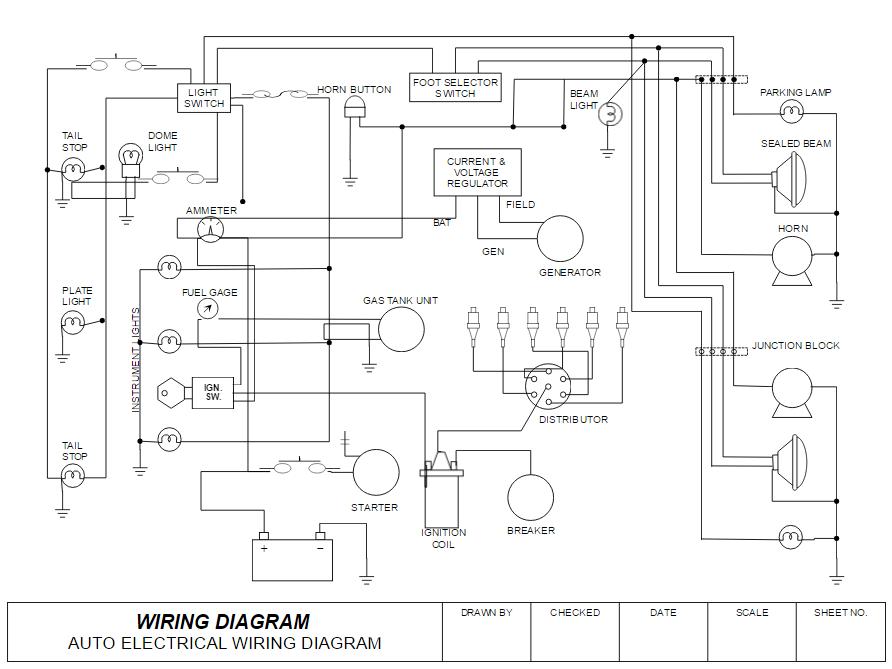 MK_7370] Electric Diagram Maker Schematic WiringPhot Hylec Birdem Mohammedshrine Librar Wiring 101