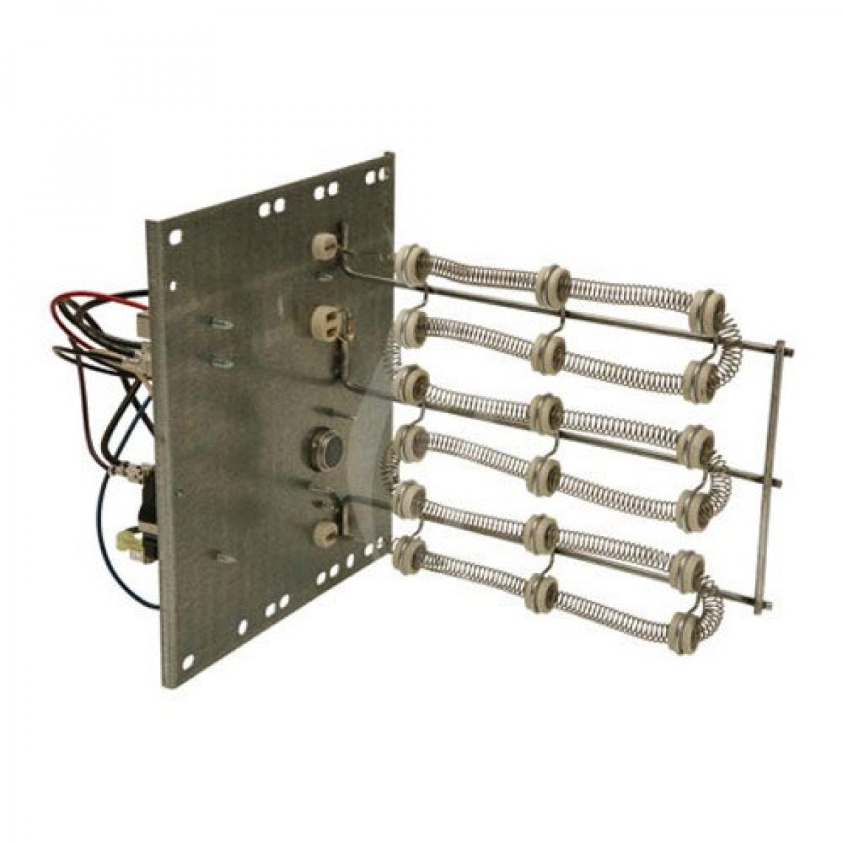Peachy 15 Kw Rheem Rxbh Electric Strip Heater With Circuit Breaker Wiring Cloud Waroletkolfr09Org
