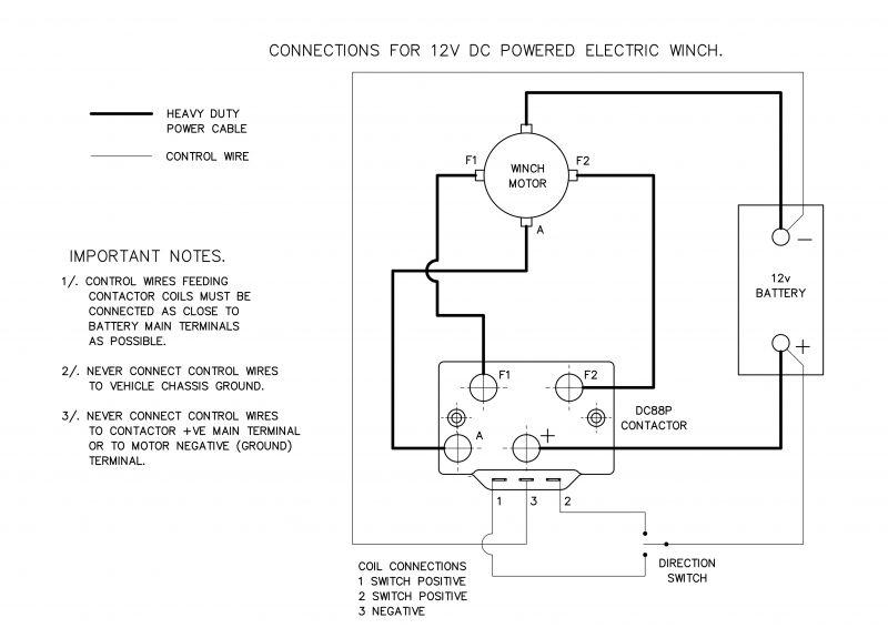 12 Volt Winch Control Wiring Diagram Hp Power Supply Wiring Diagram 7ways Pas Sayange Jeanjaures37 Fr