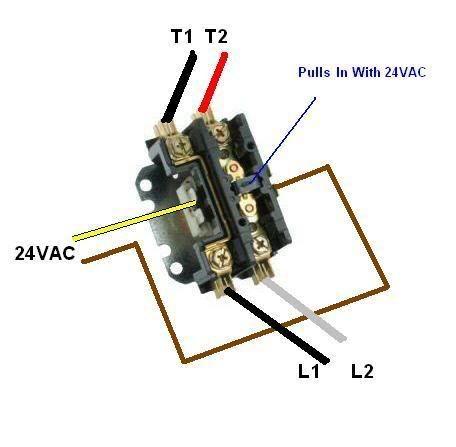 2 Pole Contactor Wiring Pyle Pldn74bti Wiring Diagram For Wiring Diagram Schematics