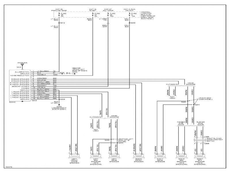1993 Ford E250 Wiring Diagram Wiring Diagrams Electro Electro Chatteriedelavalleedufelin Fr