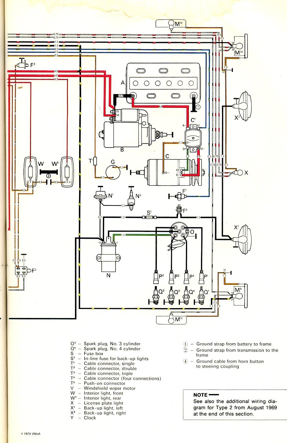 vs_5066] 1974 vw thing wiring diagram http wwwthesambacom vw archives info wiring  diagram  olyti embo ungo momece mohammedshrine librar wiring 101