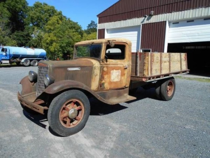 Outstanding International Harvester Pickup Classics For Sale Classics On Wiring Cloud Timewinrebemohammedshrineorg