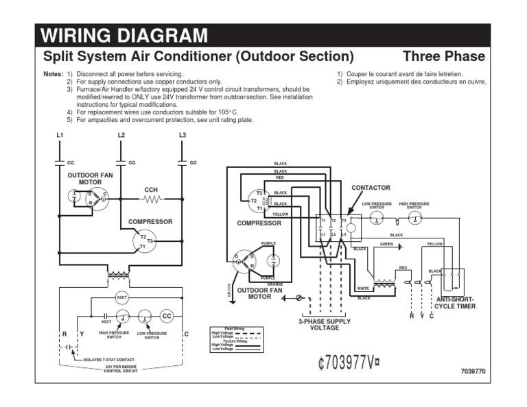 Split Schematic Wiring Diagram - 1976 Toyota Ignition Wiring Schematic for Wiring  Diagram Schematics | Hvac Split System Wiring Diagram |  | Wiring Diagram Schematics