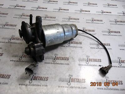 Miraculous Toyota Previa 2 0 Diesel Fuel Filter With Housing Used 2006 25 00 Wiring Cloud Dulfrecoveryedborg