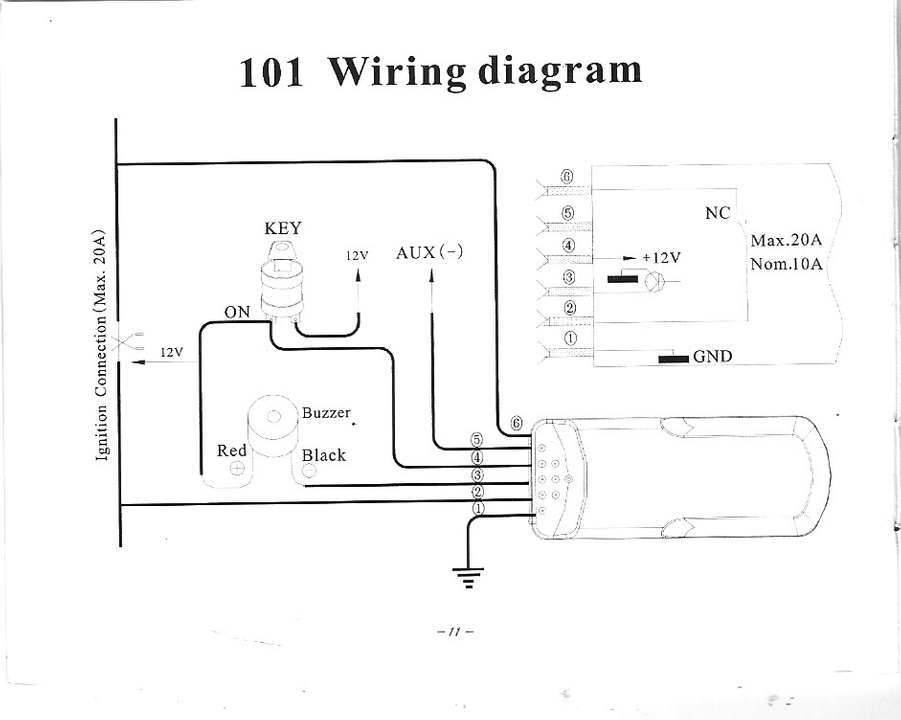 Auto Gauge Wiring Diagram Tachometer from static-resources.imageservice.cloud