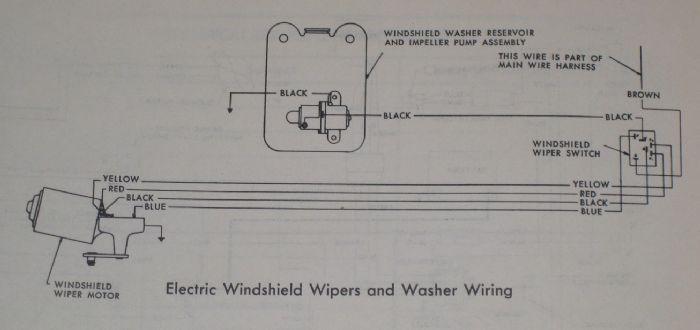 Vs 0094 1972 Amc Javelin Wiper Switch Wiring Diagram Get Free Image About Wiring Diagram