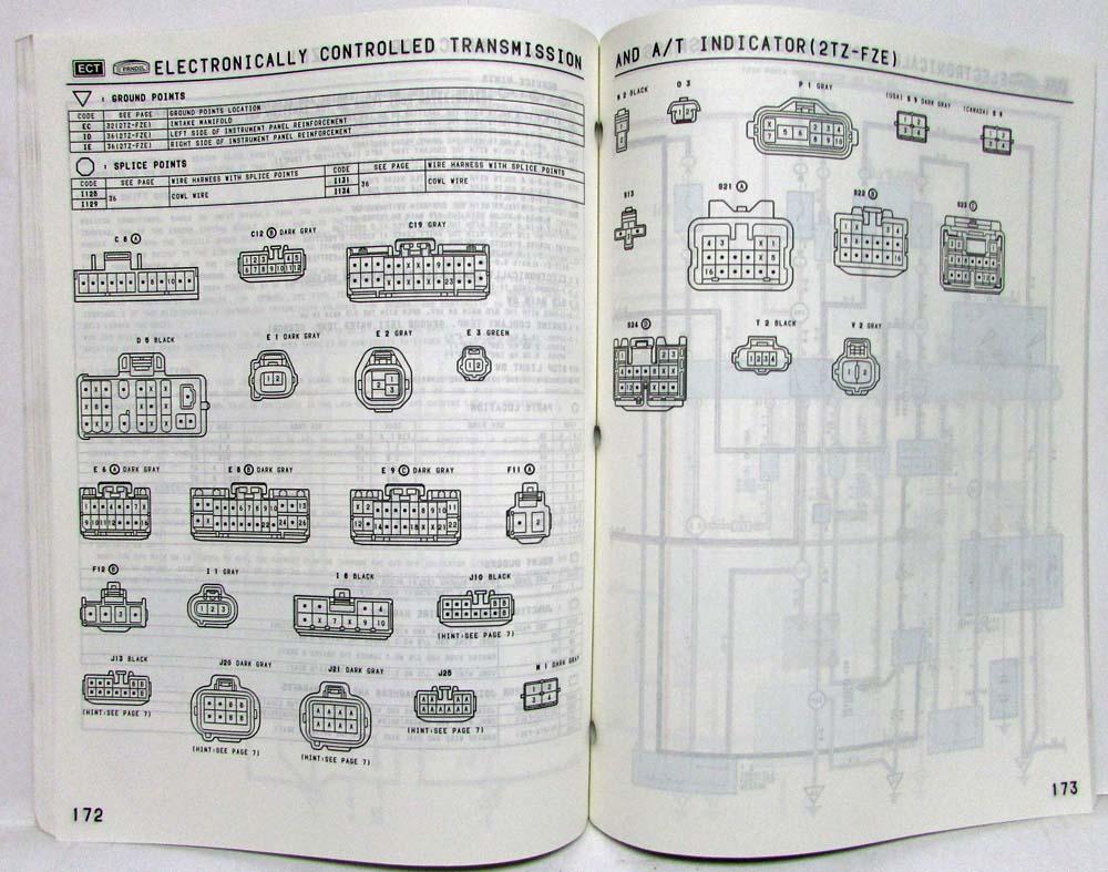 Mt 5806 Fig Fig 14 199197 Previa Chassis Schematics Download Diagram