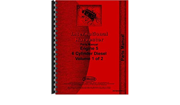 Prime International Harvester Dt466 Engine Parts Manual 6301147696151 Wiring Cloud Onicaalyptbenolwigegmohammedshrineorg