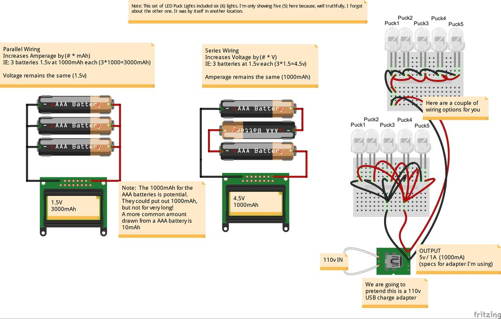 Be 5094 Wiring 3 Batteries In Series Free Diagram