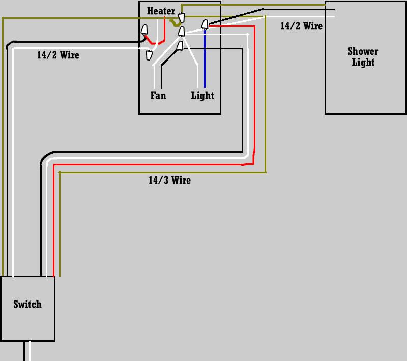 Ct 1488 3 Way Light Wiring Diagram Broan Exhaust Fan