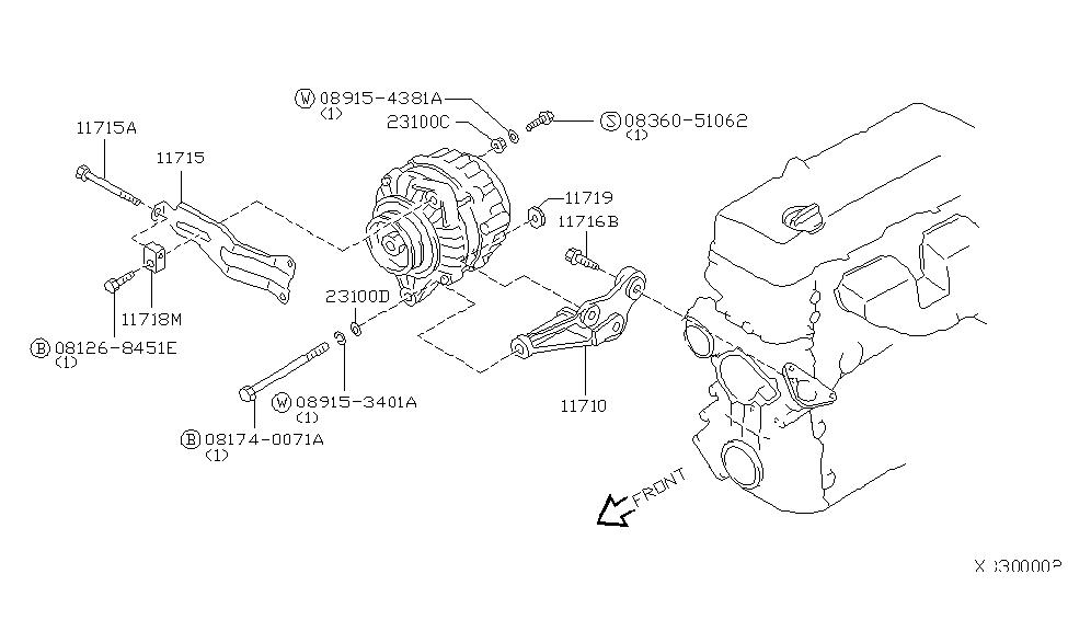 [DIAGRAM_38IS]  MT_8036] With 98 Nissan Wiring Diagram On Ka24De Alternator Wiring Diagram  Schematic Wiring | Alternator Wiring Diagram Nissan |  | Tivexi Tixat Mohammedshrine Librar Wiring 101