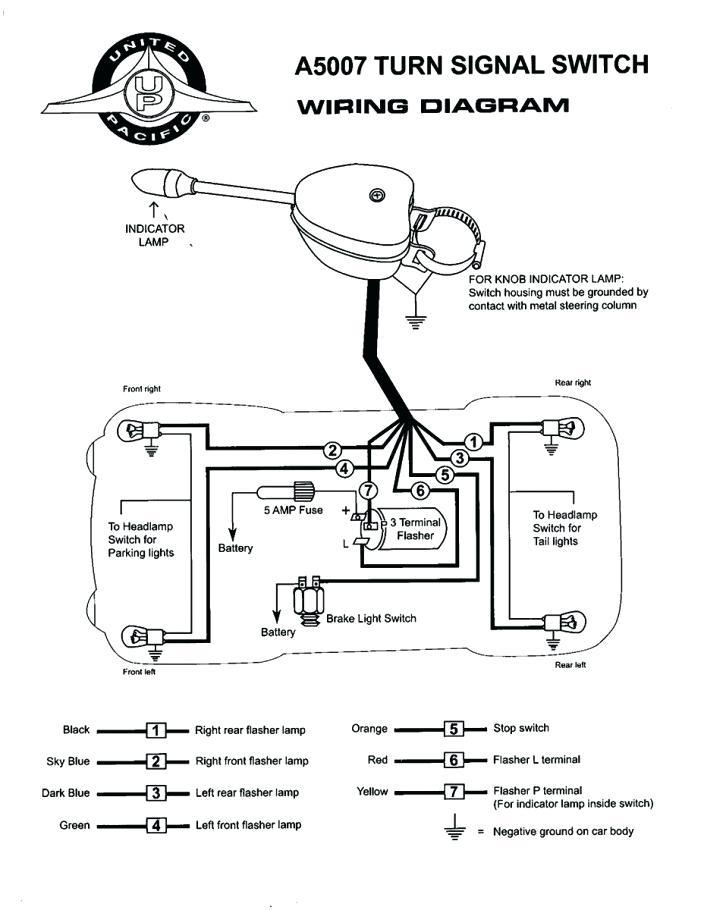 Lg 0917 1968 Ford Turn Signal Wiring Diagram Free Diagram