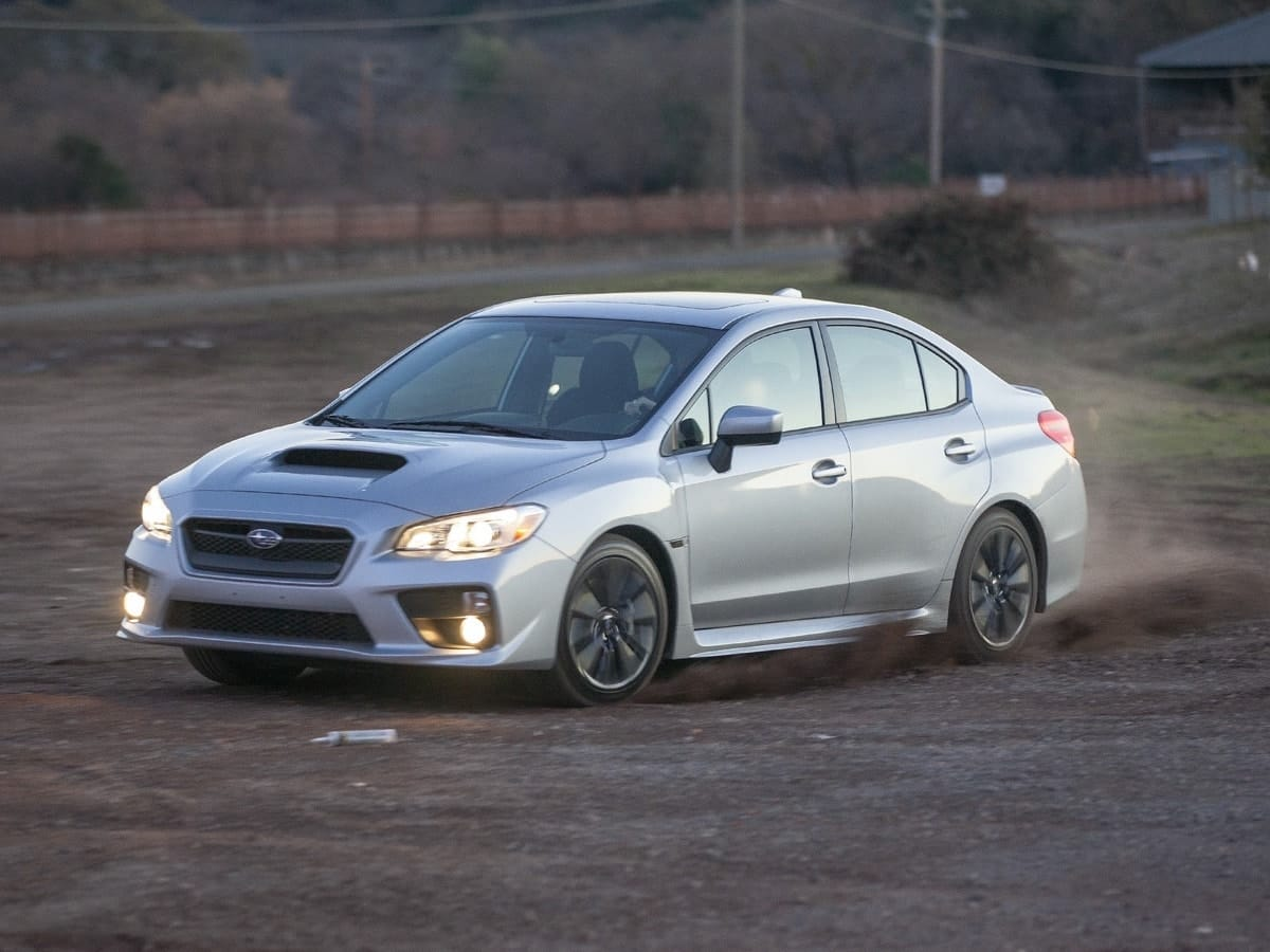 Stupendous Subaru Wrx Is Brands Least Reliable Model With Transmission Wiring Cloud Hemtshollocom