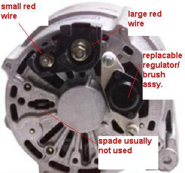 Volvo 240 Alternator Wiring Diagram - wiring diagram standard-help -  standard-help.teglieromane.it | Volvo Alternator Wiring |  | Teglie Romane