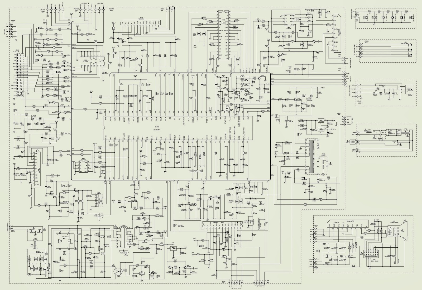 Admirable Hbd7310 Car Stereo Schematic Circuit Diagram Electro Help Wiring Wiring Cloud Hemtegremohammedshrineorg
