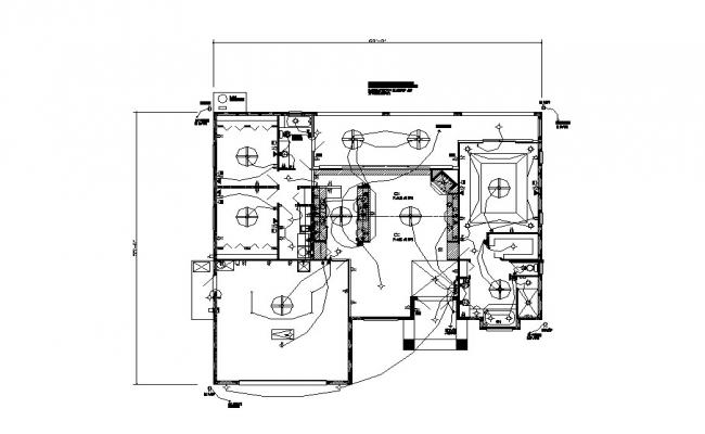 [ZHKZ_3066]  SH_0142] Components Of Electrical Plan Layout Download Diagram | Villa Electrical Plan |  | Brom Mous Unbe Istic Numdin Mohammedshrine Librar Wiring 101