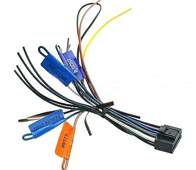 Fabulous Kenwood Dnx5140 Wiring Diagram Genuine Wire Harness Pay Today Ships Wiring Cloud Rometaidewilluminateatxorg