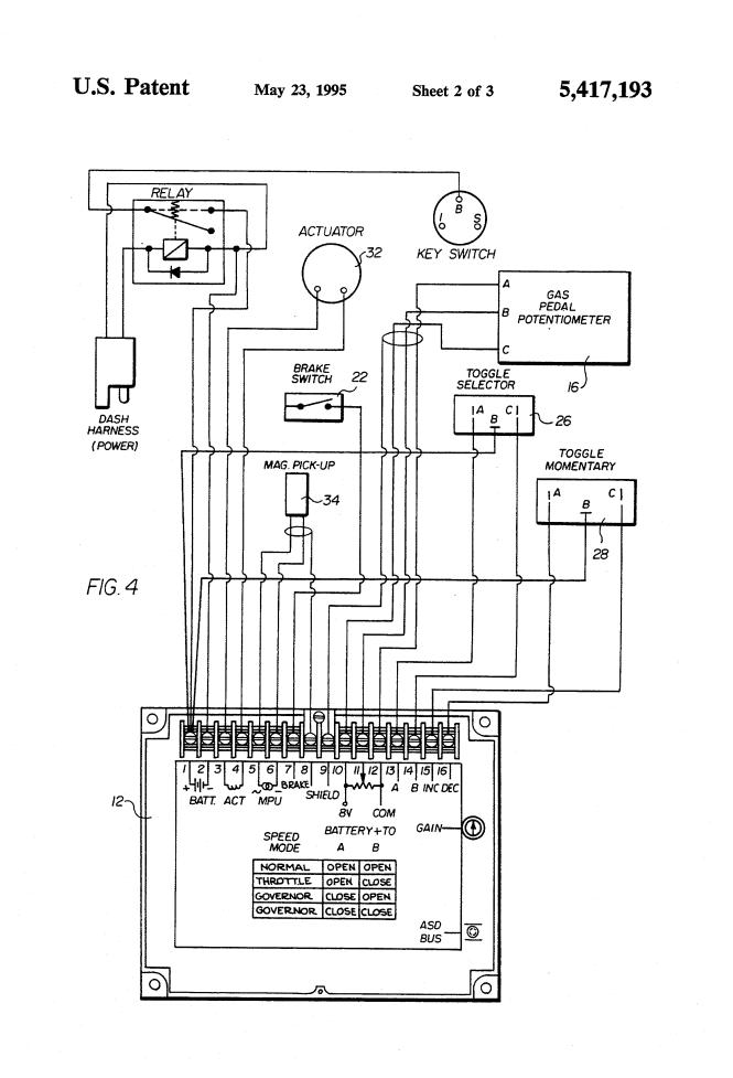 Cushman Wiring Diagram Meter Maids