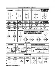 European Industrial Wiring Diagrams - 2008 Toyota Camry Wiring Schematics  for Wiring Diagram SchematicsWiring Diagram Schematics
