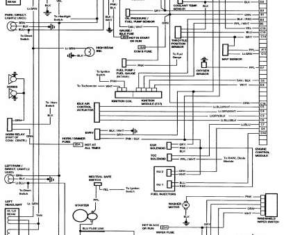 97 Tahoe Starter Wiring Diagram - Wiring Diagram