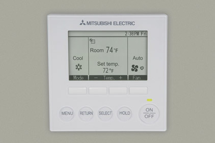 Astonishing Mitsubishi Electric Cooling Heating Commercial Systems Remote Wiring Cloud Ostrrenstrafr09Org