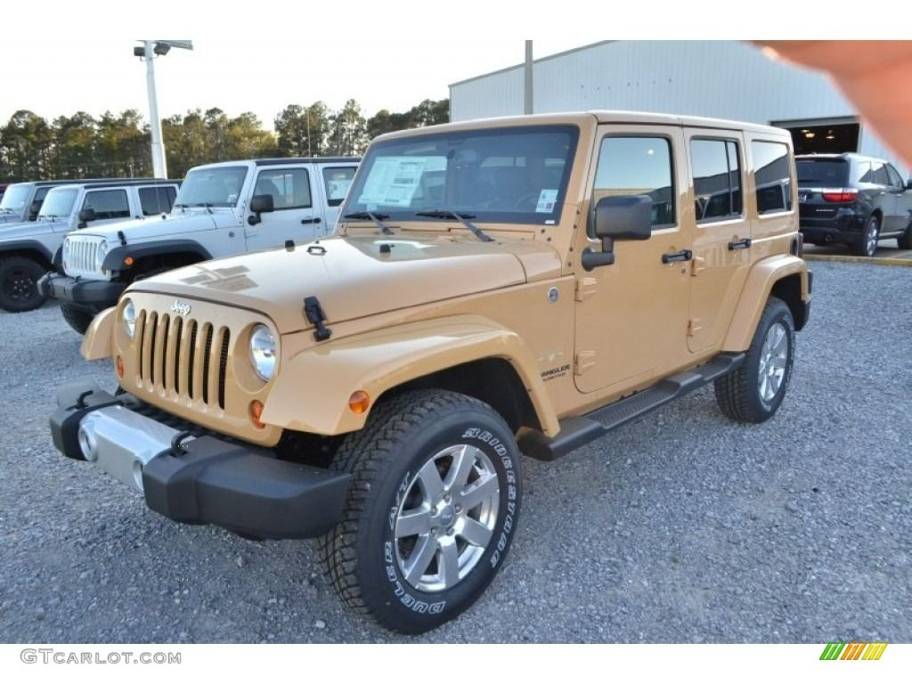 2017 Jeep Wrangler Unlimited Rubicon Dune Color Best Wiring Diagrams Thick Asset Thick Asset Ekoegur Es