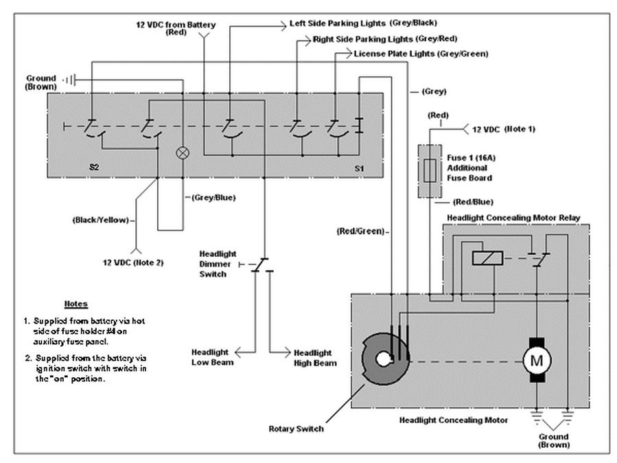 [EQHS_1162]  OZ_3580] 1984 Porsche 944 Sunroof Wiring Diagram Schematic Wiring   1984 Porsche 944 Sunroof Wiring Diagram      Xaem Numdin Kook Benol Reda Emba Mohammedshrine Librar Wiring 101