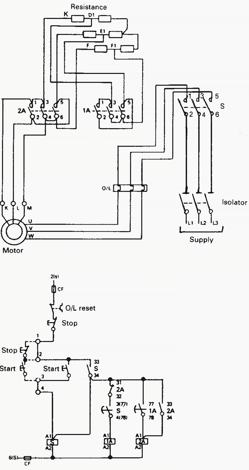wiring diagram for motor starter xh 2549  eaton motor starter wiring diagram schematic wiring  eaton motor starter wiring diagram