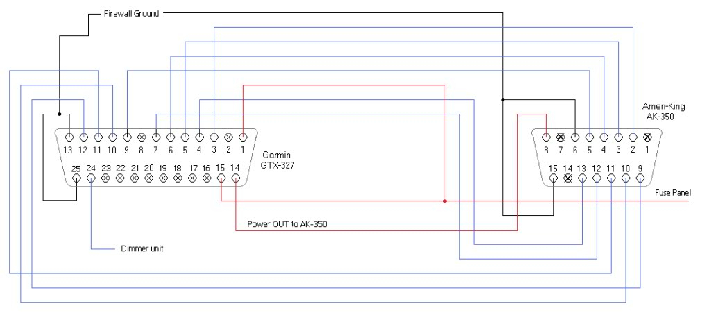 Power King Wiring Diagram Power