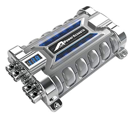 Br 1044 Power Acoustik Capacitor Wire Diagram Wiring Diagram