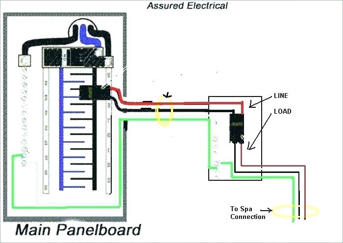 30 amp wiring diagram for electric breakers ac breaker box wiring wiring diagram data  ac breaker box wiring wiring diagram data