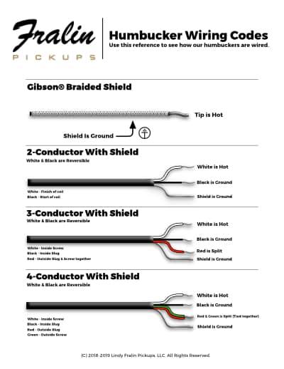 3 Wire Pickup Wiring Diagram