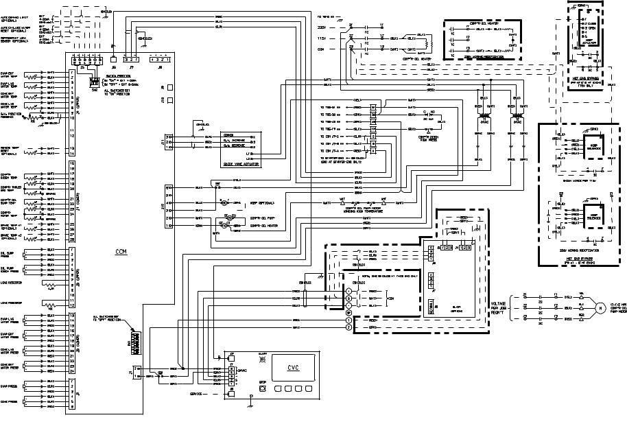 Hx Chiller Wiring Diagram - 1989 Jeep Wrangler Ignition Wiring for Wiring  Diagram Schematics | Hx Chiller Wiring Diagram |  | Wiring Diagram Schematics