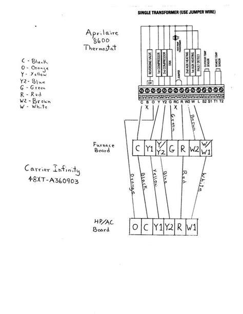 Ay 4803 10 Yr Old Carrier Wiring Diagram Schematic Wiring