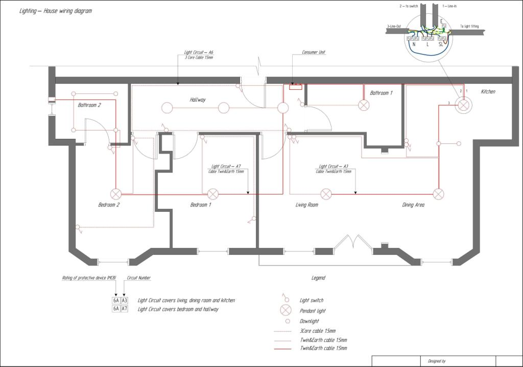 kitchen wiring circuit diagram hk 2748  basic home electrical wiring tutorial download diagram  basic home electrical wiring tutorial
