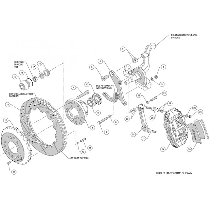Mx 0689  Ford Ranger Xlt 40 Rear Drum Brakes Need Diagram
