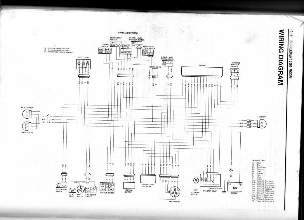 2004 400ex wiring schematic king quad wiring diagram wiring diagram data  king quad wiring diagram wiring