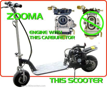 Sensational Zooma Electric Scooter Manual Wiring Cloud Licukosporaidewilluminateatxorg