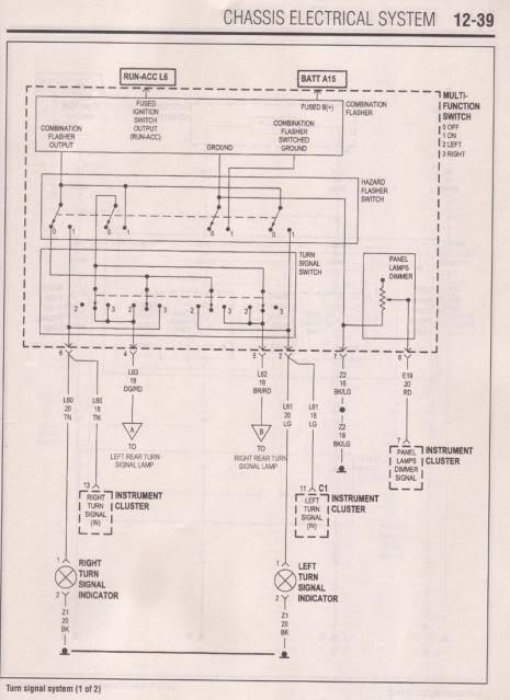 Pt Cruiser Wiring Schematic - Nissan Altima Fuse Box 2003 for Wiring  Diagram Schematics | Pt Cruiser Instrument Cluster Wiring Diagram |  | Encor Termotecnica